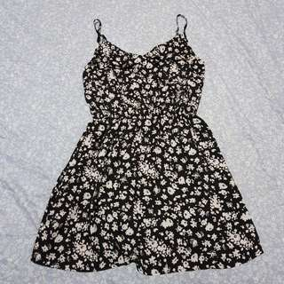 Cotton On short strappy dress