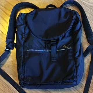 🚚 (僅在室內試背過一次)Porter international後背包包