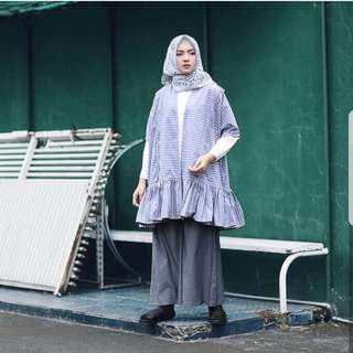 Maima outer all size