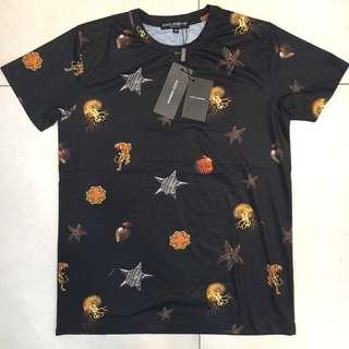 dolce&gabbana t shirt news arival