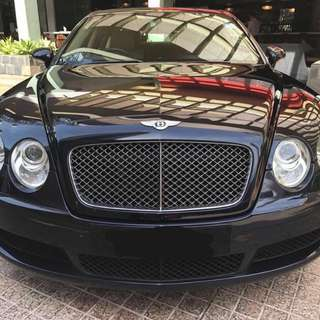 Bentley 6.0cc SG