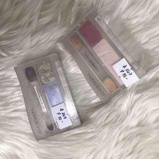 Thr Face Shop Eyeshadow 50 each