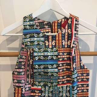 Tigerlily Bodycon Dress