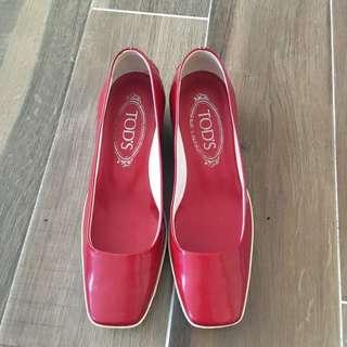 Tod's 鞋 #幫你省運費