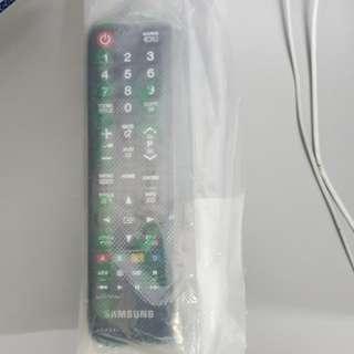 SAMSUNG ORIGINAL TV REMOTE CONTROL