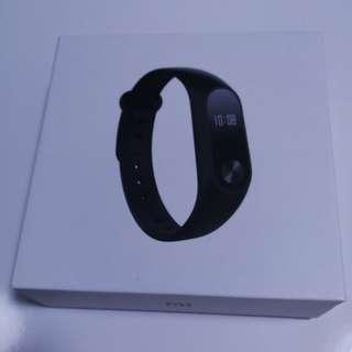 全新 小米手環2