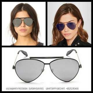 Alexander McQueen Sunglasses AM0058S