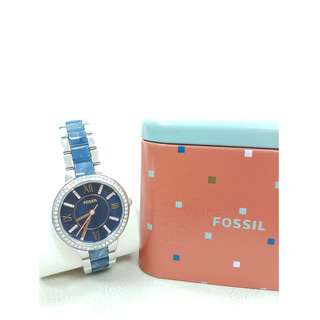 New Original Fossil Watch For Ladies
