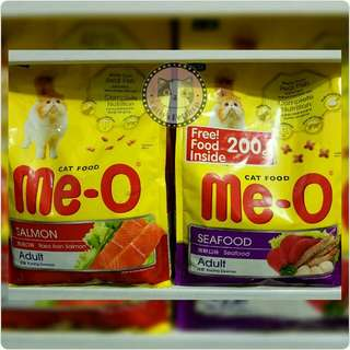 Meo Adult All Variant 1,2Kg