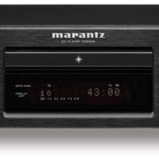 Marantz CD5004 display set