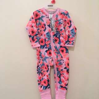 Ori Bonds wondersuit (size 1)
