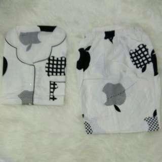 Sleepwear Apple