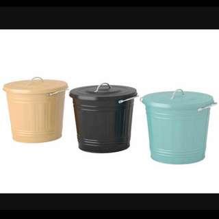 IKEA dust bin / waste paper basket