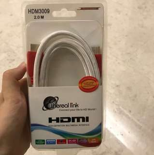 Hdmi cable, new!