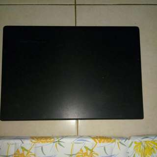 Laptop lenovo G50