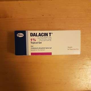 Clindamycin 1% Gel(Dalacin T)