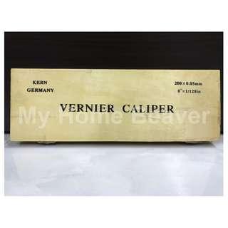 "BN 8"" Vernier Caliper"