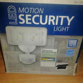 Sensor light Led BNIB