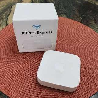 APPLE Airport Express (Brand New)