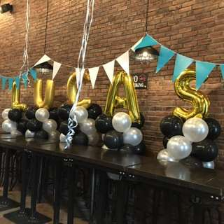Balloon Styling for all Events