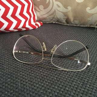 JIL SANDER Vintage Glasses