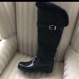 Michael Kors winter boots size 8