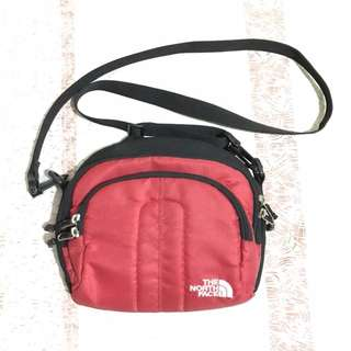 Northface Belt/Body Bag