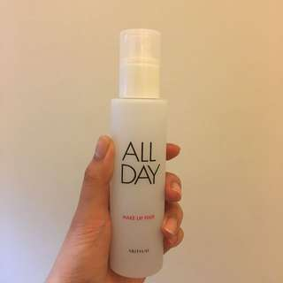 All Day定妝噴霧