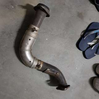 WTS: Suzuki Swift stock S-pipe