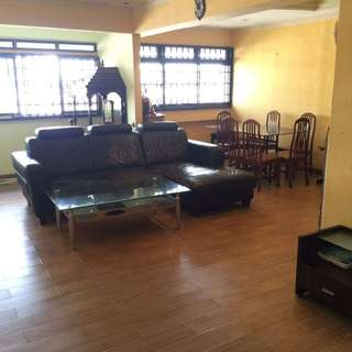 Flat for Rent in Choa Chu Kang Ave 5