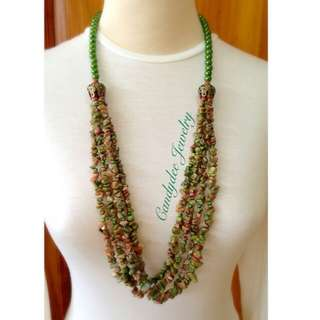 Necklace CANDYDEE JEWELRY