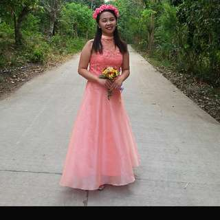 Formal Dress.prom.wedding