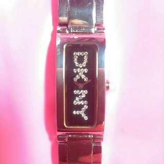 New Year Gift DKNY bracelet