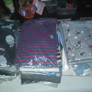 Branded Clothing for men and women
