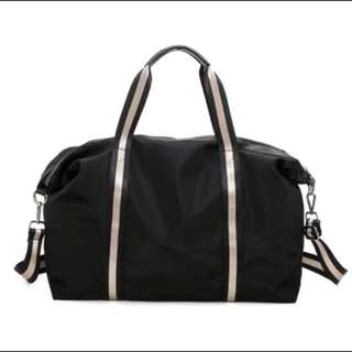 Unisex large gym bag (travel bag)
