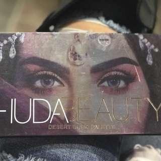 Huda Beauty - desert dusk