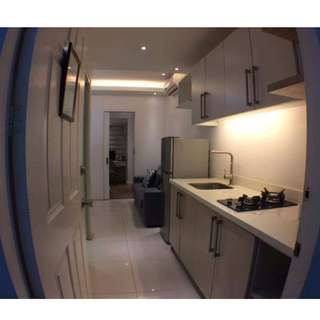 Very Affordable Condominium in QC