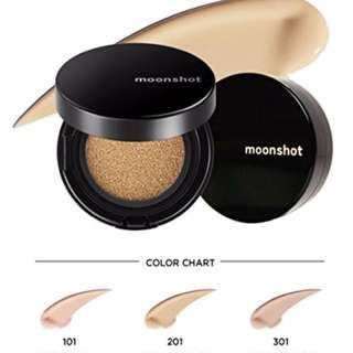 Microfit Cushion SPF 50+ PA+++ (Refill only)
