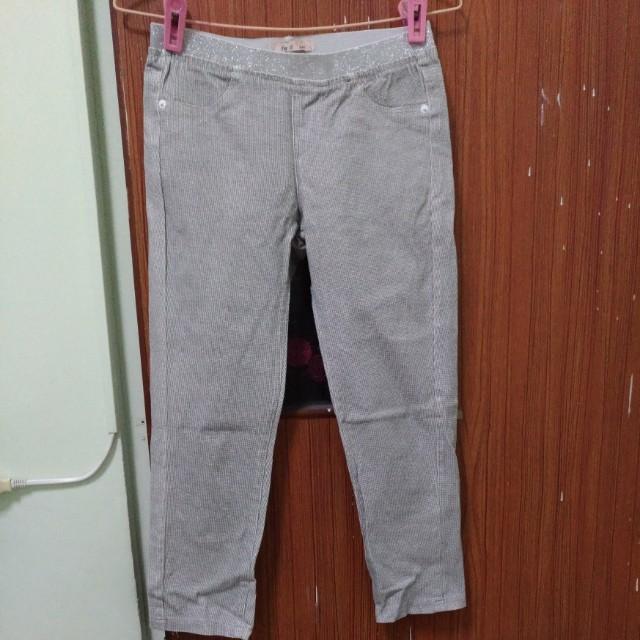 千島紋褲子