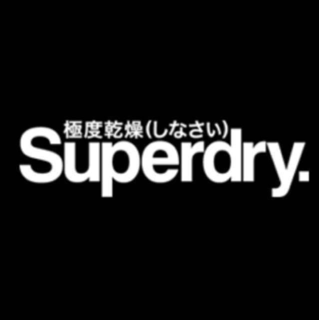 英國🇬🇧代購 · Superdry. 2017/11月底從英國集貨寄出,歡迎詢價