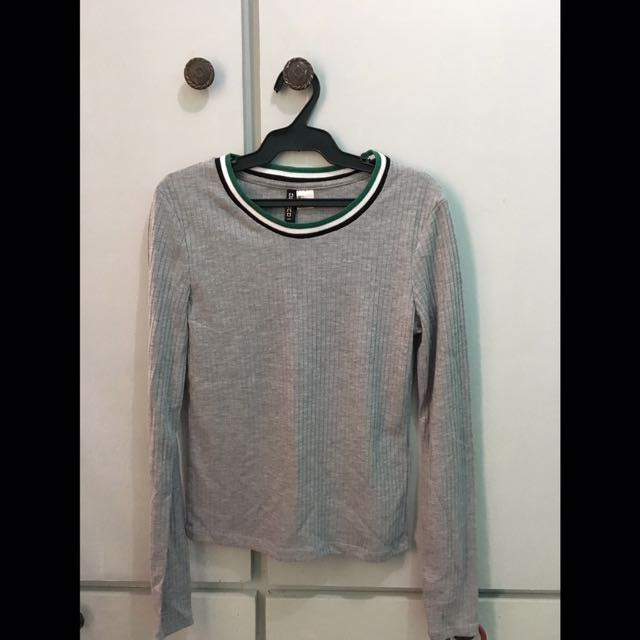 🌟 H&M PULL OVER 🌟