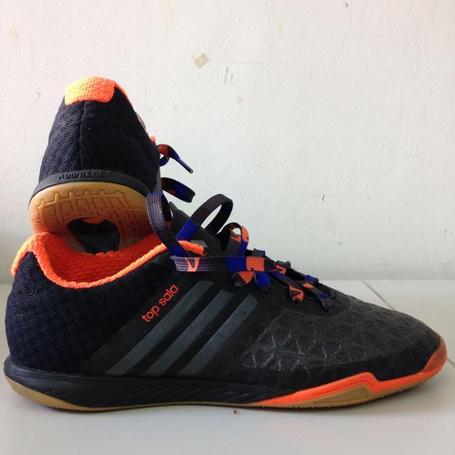 Pack para poner En otras palabras Contemporáneo  Adidas Ace Top Sala 15.1 (8uk) #adidas #futsal #topsala #supersala ...