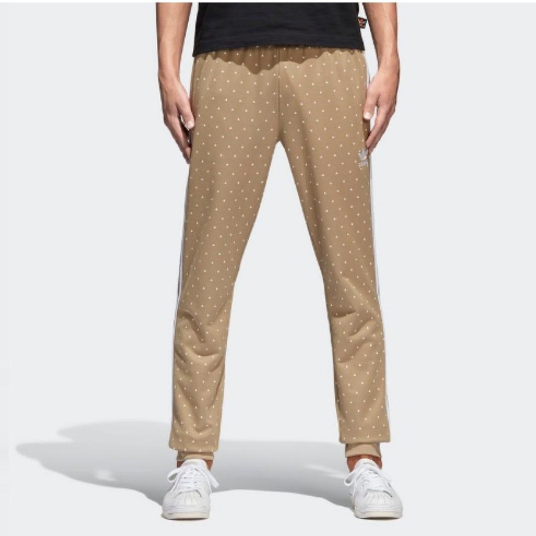 3b5bb49b08614 ... Adidas Pharrell Williams Hu Hiking SST Track Pants, Men s Fashion,  Clothes on Carousell ...