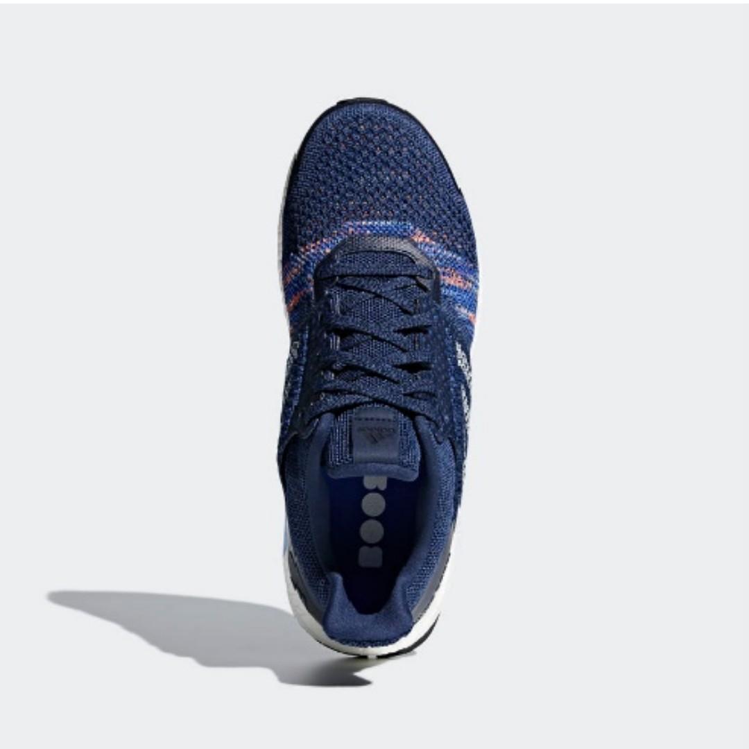 Adidas Ultraboost ST Shoes(Blue) 617a80ac7