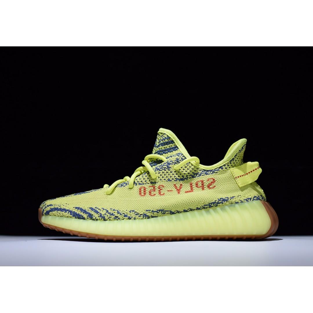 adidas yeezy semi frozen release