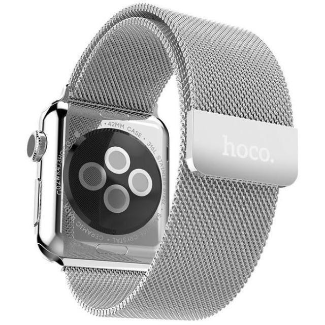 Apple Watch Series 2 Stainless Steel 42mm