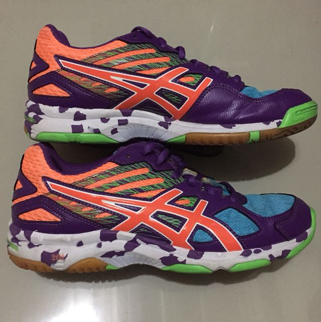 Asics Volleyball / Badminton Shoes