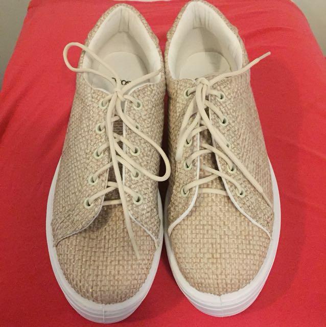 Asos flatform sneakers - brand new