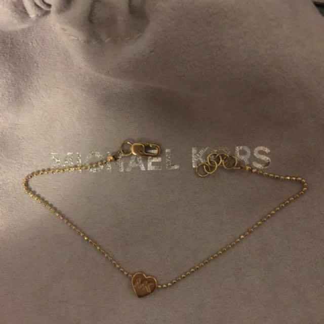 Authentic Michael Kors arm candy bracelet