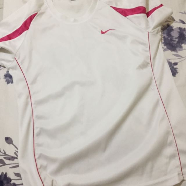 Authentic Nike fit storm
